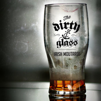 The Dirty Glass cover art