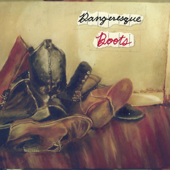 Boots cover art