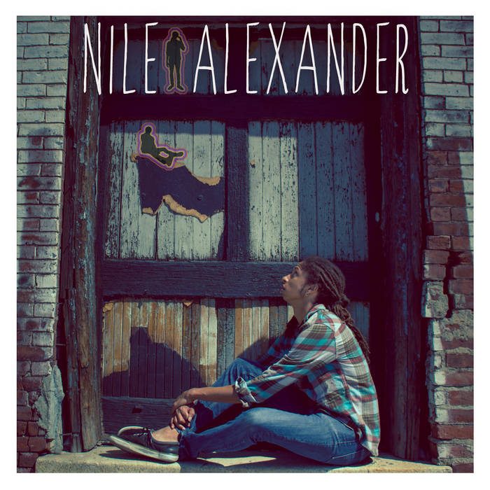 Nile Alexander cover art