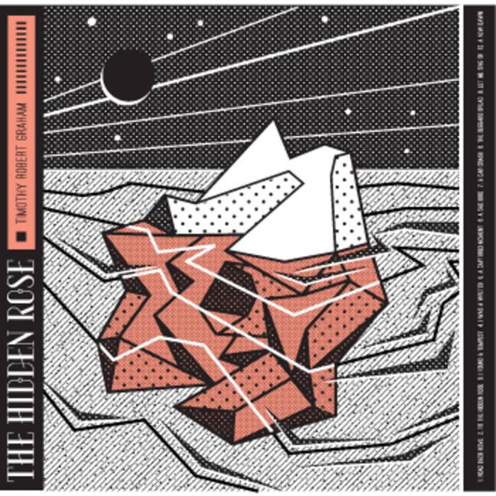 The Hidden Rose cover art