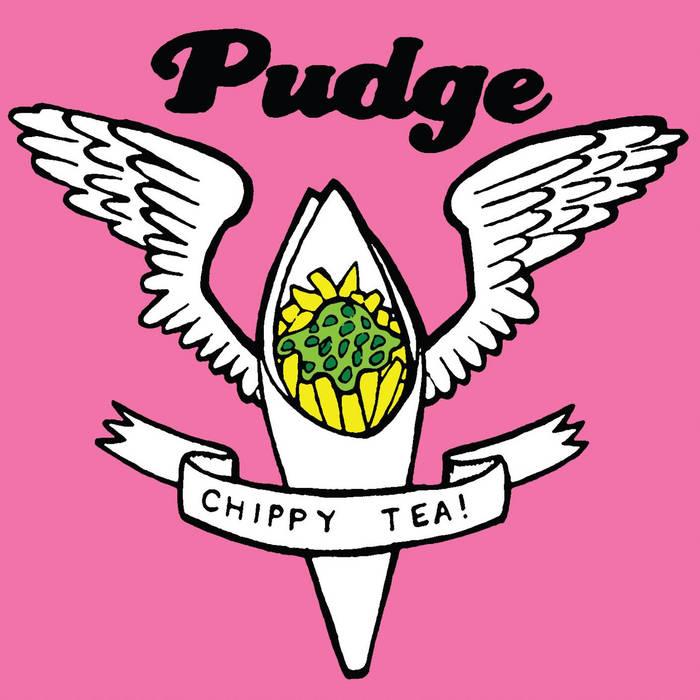 Chippy Tea cover art