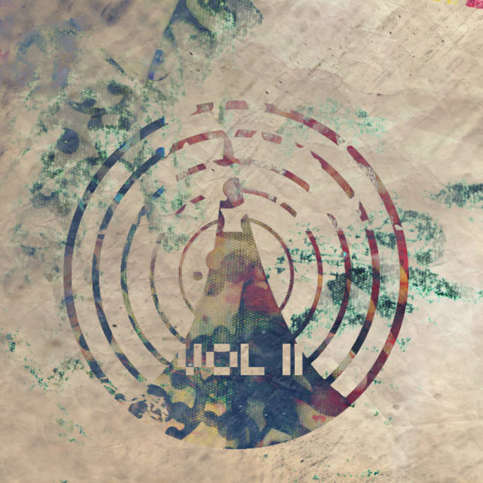 Dagobot Vol. II cover art