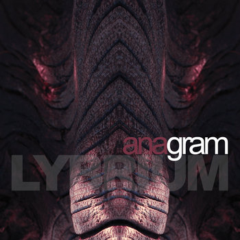 Anagram cover art