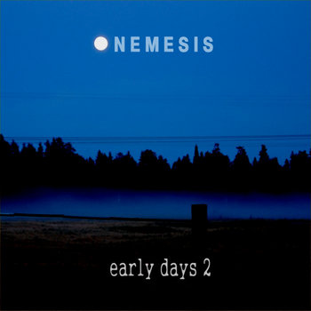 Early Days 2 cover art