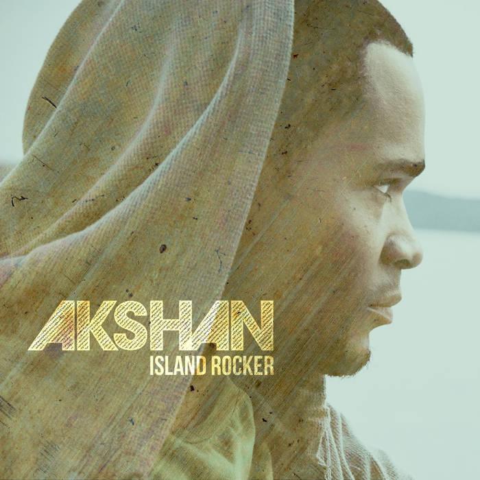 Island Rocker cover art