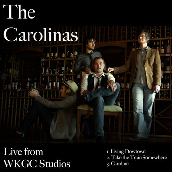 WKGC Live cover art