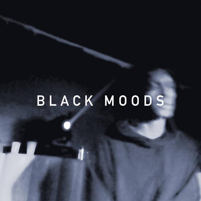 Black Moods EP cover art