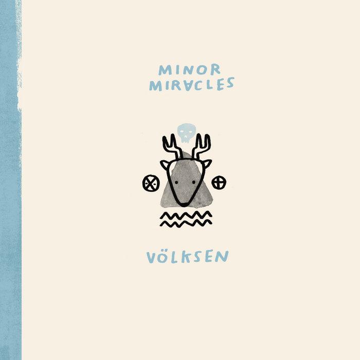 Völksen cover art
