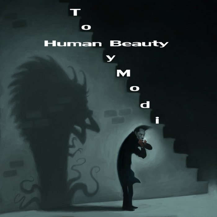 TonyModi - Human Beauty (2015)