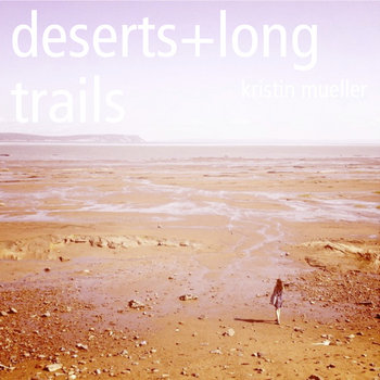 deserts & long trails cover art