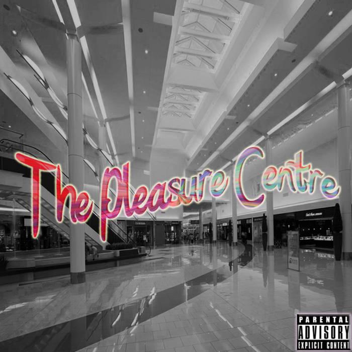 The Pleasure Centre cover art