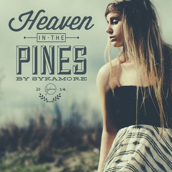 Heaven in the Pines cover art