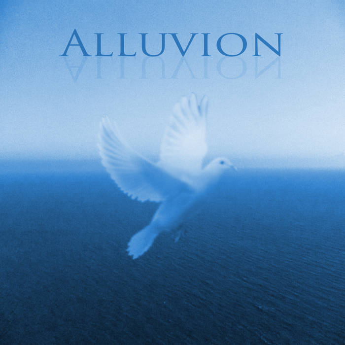 Alluvion cover art