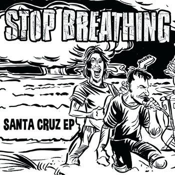 Santa Cruz Ep cover art