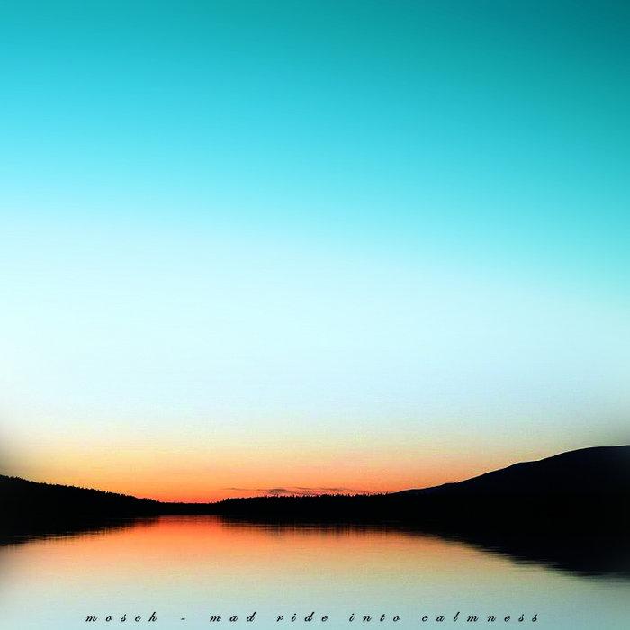 mad ride into calmness cover art