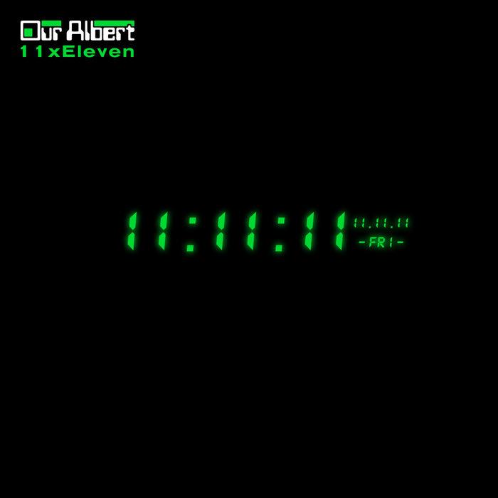 11xEleven cover art