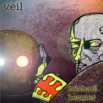 Veil cover art
