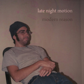 Modern Reason cover art