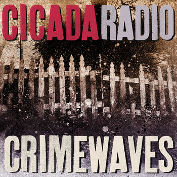 Crime Waves cover art