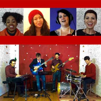Jingle Bells Soul Jazz (432 Hz) cover art