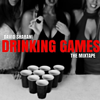 Drinking Games cover art