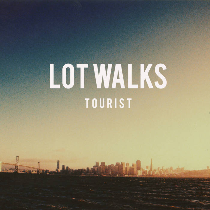 Tourist cover art