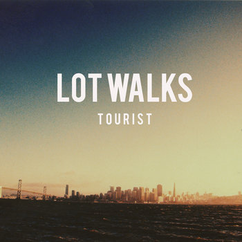 Tourist cover art