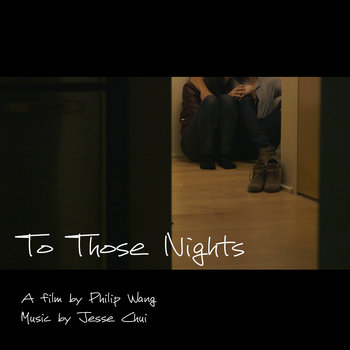 To Those Nights cover art