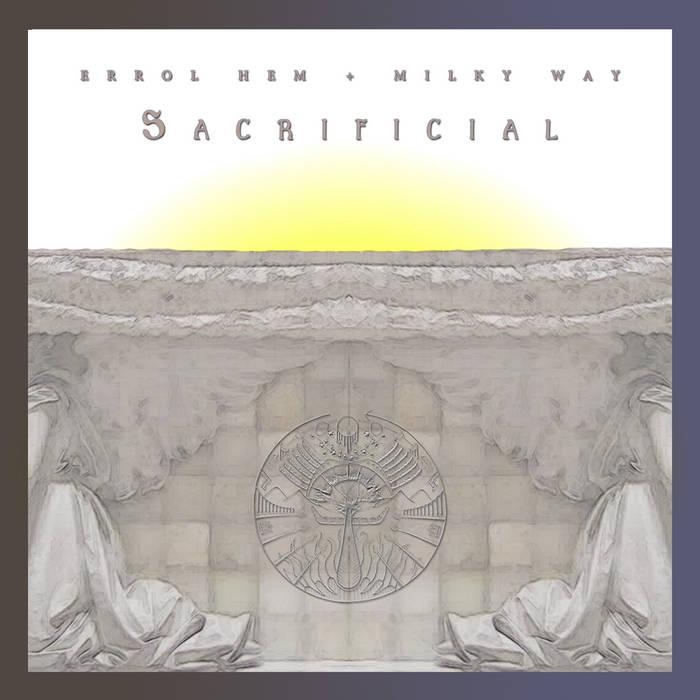 Sacrificial cover art