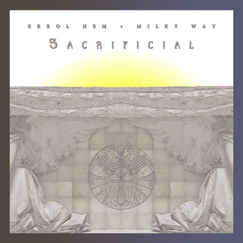 Sacrificial cover art