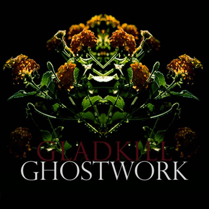Ghostwork cover art