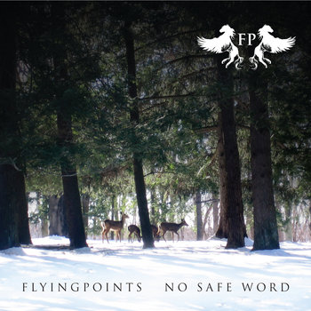 No Safe Word cover art