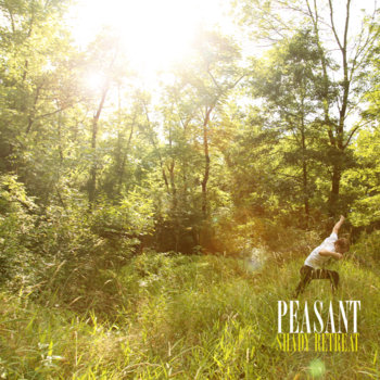 Shady Retreat cover art