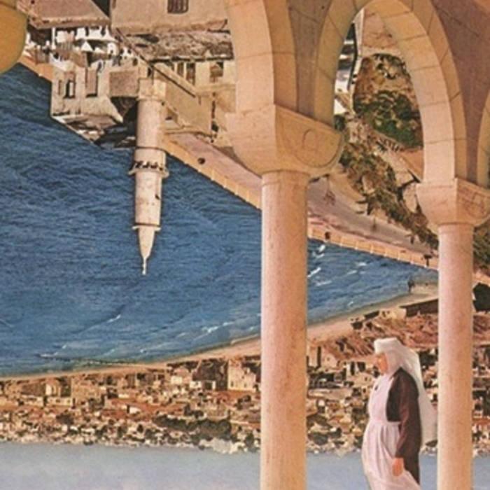 II/cltrlsndtrck (Lado B) cover art