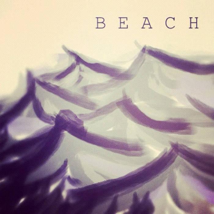 BEACH cover art