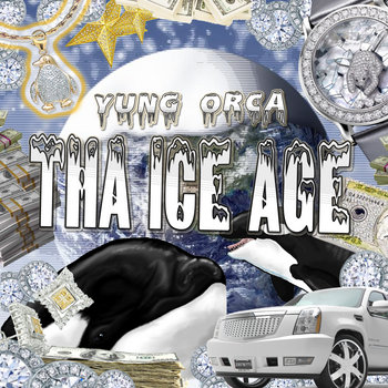Tha Ice Age cover art