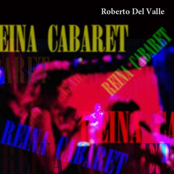 Reina Cabaret cover art