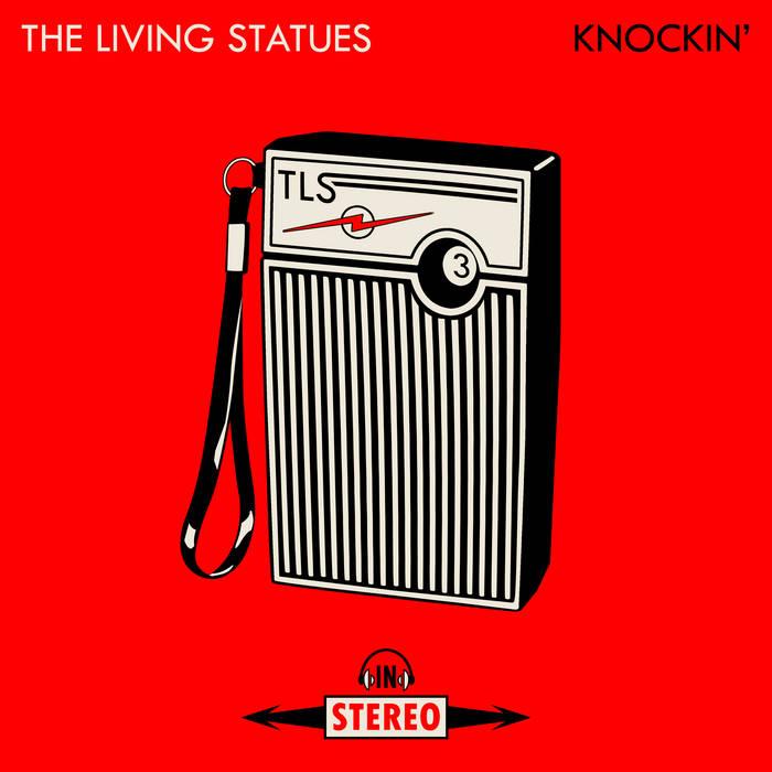 Knockin' [EP] cover art