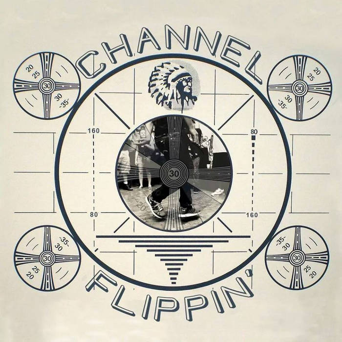 Channel Flippin' cover art