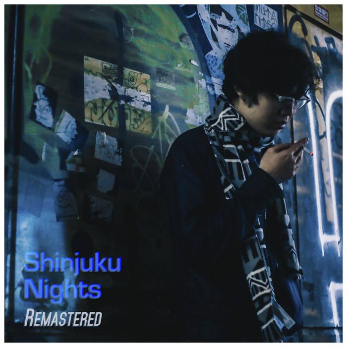 Shinjuku Nights (Remastered) cover art