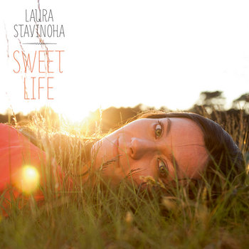 Sweet life cover art