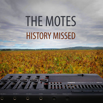 History Missed cover art