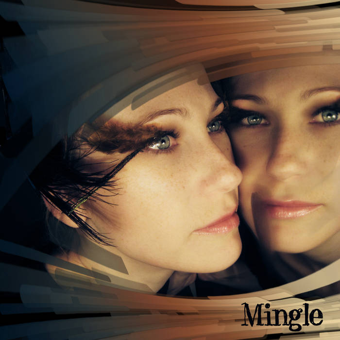 Mingle (Minutia Remixed) cover art