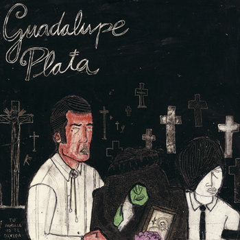 Guadalupe Plata (2009) cover art
