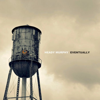 Eventually cover art