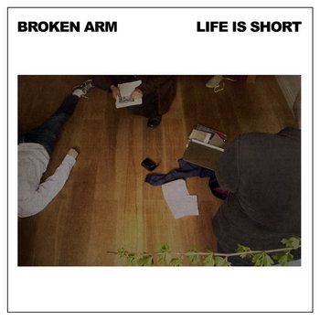 Life is Short cover art