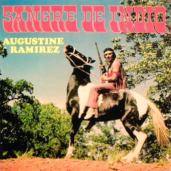 Sangre De Indio cover art