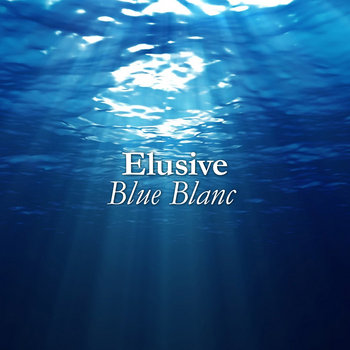 Blue Blanc cover art