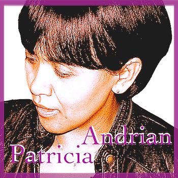 """""""P. Andrian"""" Ce que je ressens cover art"""