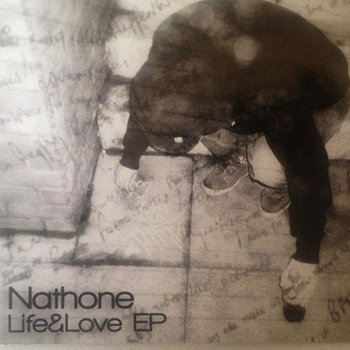 Life&Love E.P cover art